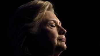 Hillary Clinton: Putyin személyes bosszúja miatt vesztettem