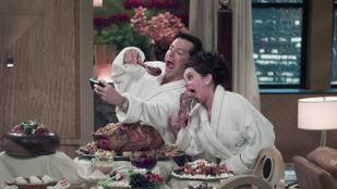 8 tipp, amivel nem kap gyomorrontást a nagy karácsonyi zabálástól