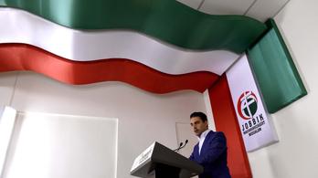 A Jobbik azt akarja, hogy ugyanannyit keressen mindenki Európában