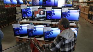 Karácsonyra új tévé? Így választhatja ki a megfelelőt!