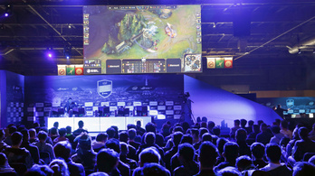 Megér 300 millió dollárt, hogy élőben nézhessünk videojáték-világbajnokságot?