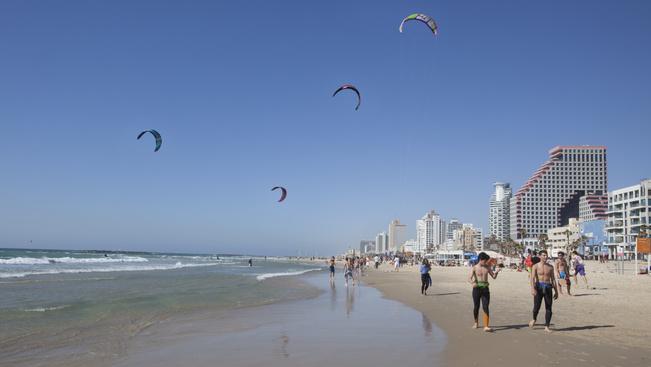 Tel-Avivba indít járatot Debrecenből a Wizz Air