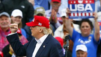 Trump: Hülye, aki nem akar jóban lenni az oroszokkal