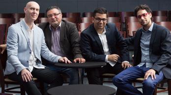 Ők az idei jazz- és népzenei Gramofon-díjasok