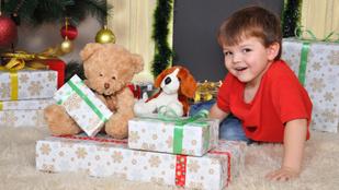 A karácsony a titok és a közös élmény ünnepe