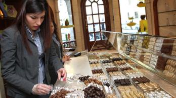 Szír menekült csokigyárat fogadunk be