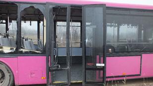Napszemüveget, majd rózsaszín buszt lopott, de ez sem volt elég - a csábító teherautó lett végül a veszte
