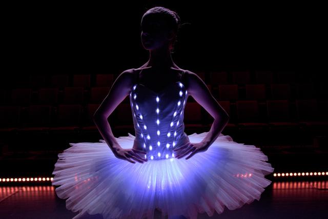 Nikon D3400 Ballet 9