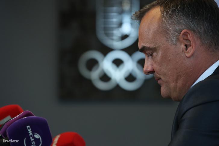 Borkai Zsolt, a Magyar Olimpiai Bizottság (MOB) elnöke továbbra is szoros együttműködést tart fontosnak az Emberi Erőforrások Minisztériumával (Emmi) azután, hogy a kormány hétfői előterjesztése alapján átalakul a magyar sport irányítási és finanszírozási rendszere. 2016. október 12
