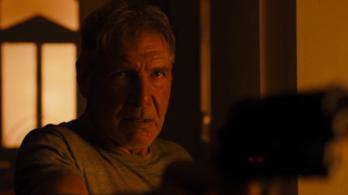 Itt a Blade Runner 2049 első előzetese