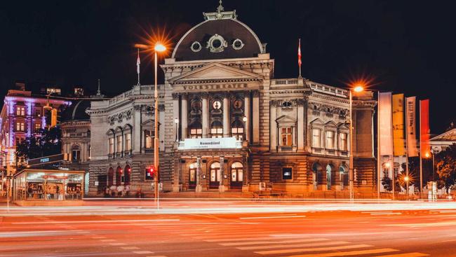 500 új nézőre gyűjt egy bécsi színház