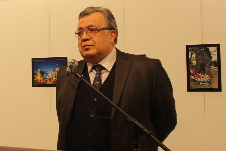 Andrej Karlov