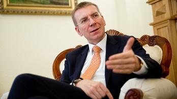 Lettország örül, hogy nincs domináns pártja