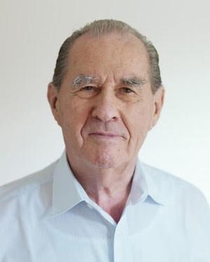 Laszlo Szombatfalvy