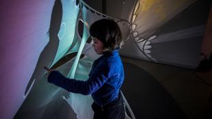Interaktív terápiás pavilonnal fejleszthető az autista gyerekek szociális készsége