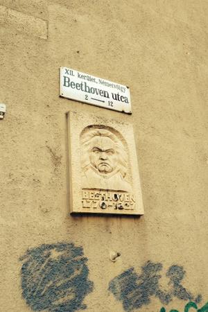 Beethoven utca