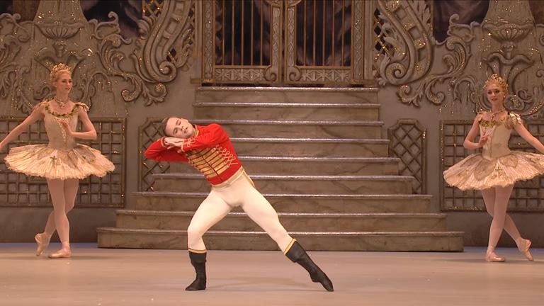 Mit jelentenek a pantomim mozdulatok a balettben?