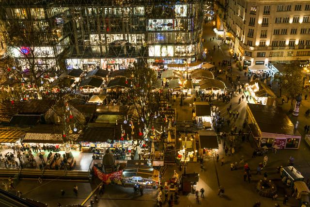 Megerősítik a budapesti vásárok védelmét is