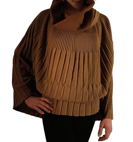 Bordács Andrea pulóvere