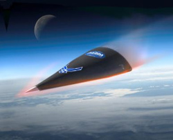 Speed is Life HTV-2 Reentry New
