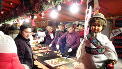 Csengőszó puliszkával és szilvapálinkával: ilyen az advent Nagyváradon
