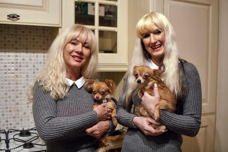 Egy brit assszony, az 57 éves Janet Horrocks szintúgy komoly szerepet vállalt abban, hogy a plasztikai sebészet kellően jövedelmező üzletág legyen