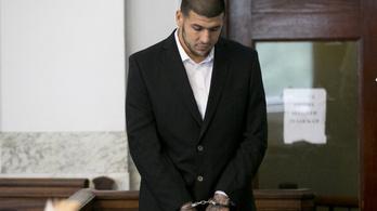 Hernandezre vallott a bostoni lövöldözés túlélője