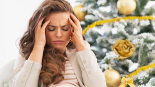 10 tipp, a garantáltan pocsék karácsonyért