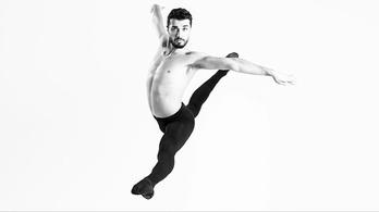Egy táncos útja a szír háborútól a Holland Nemzeti Balettig