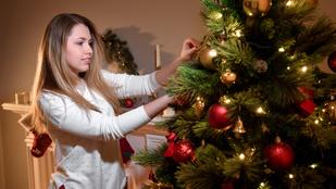 Így kerülje el a leggyakoribb karácsonyi baleseteket