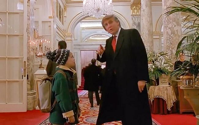 6 Donald Trump