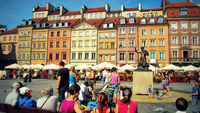 Hat hely, ahol a kispénzű turisták is tökéletesen érezhetik magukat