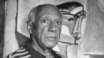 Napi bizarr: Ki nem találná, mit adott a festékhez Picasso!