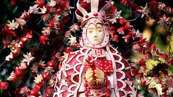 Bizarr karácsonyi szokások a világban