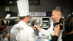 Magyar műsorvezetője lesz a világ legnagyobb szakácsversenyének!