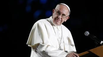 Ferenc pápa újabb történelmi tette: nőt nevezett ki a Vatikáni Múzeum élére