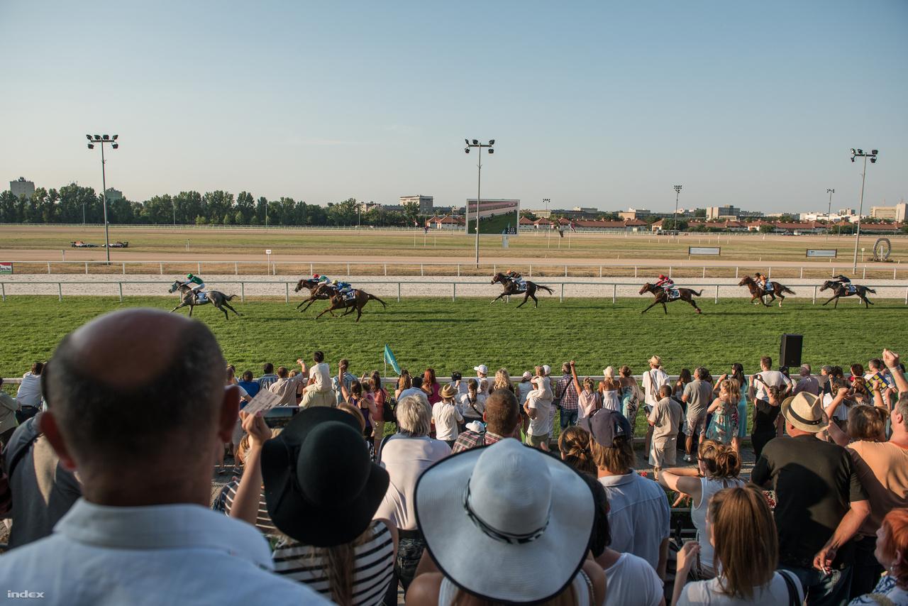 """""""Sehol másol nem gördítettek ennyi akadályt a lóversenyzés elé, mint Magyarországon, mindent megtett a történelem annak érdekében, hogy ne létezzen, de a büszkeség és néhány ember küldetéstudata életben tartja"""" – vallja Kovács Botond. A lóversenynek a két világháború, Trianon majd a rendszerváltás is alávágott."""