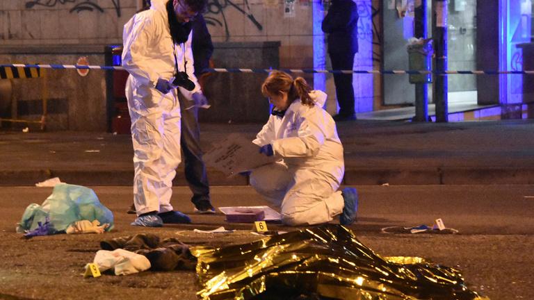 Milánóban lelőtték a berlini támadást