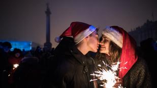 Megvan, melyik az év legnépszerűbb randinapja