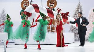 Íme az idei legjobb és a legfurább karácsonyi szettek