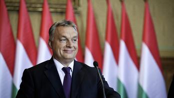 Orbán: Korrupció nincs, győztes ország van