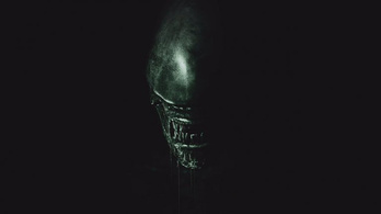 Végre belenézhetünk az új Alien-filmbe
