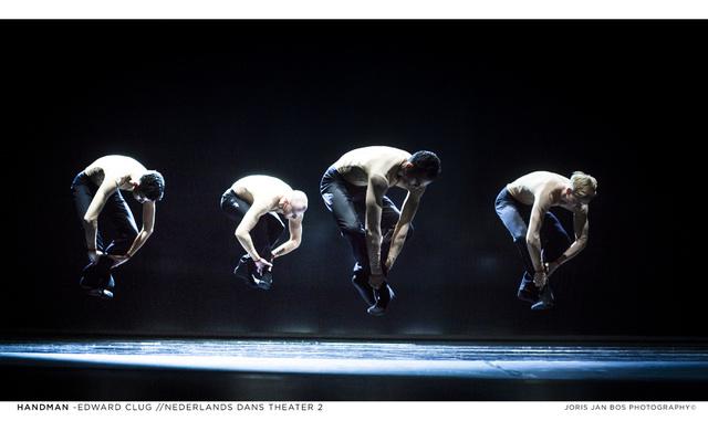 Handman - Nederlands Dans Theater