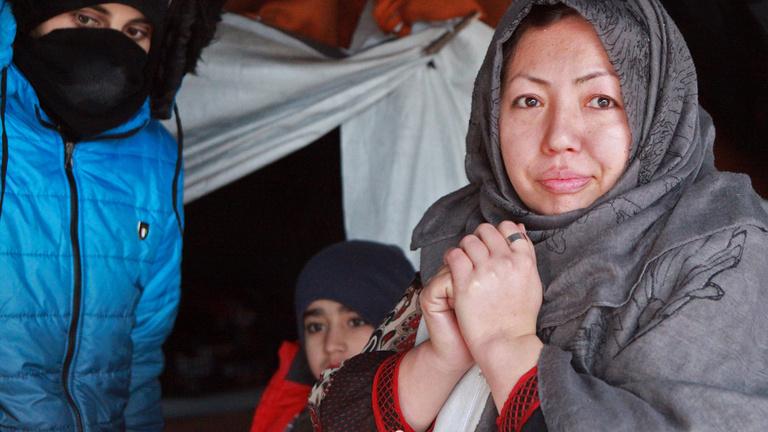 Komoly pszichés problémákat okoz a magyar rendszer a menekülteknél
