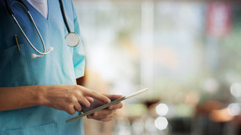 A telefonunk jelentheti az egészségügy jövőjét