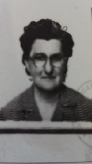 Tánczos Ferencné
