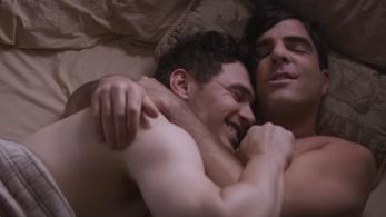 James Franco megtagadja homoszexualitását