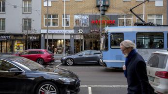 Norvégia az útjaira engedné a robotsofőröket