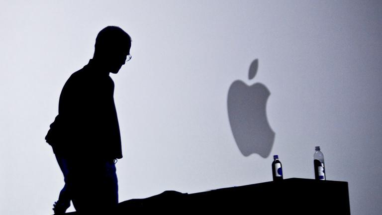 Steve Jobs sem pótolhatatlan?