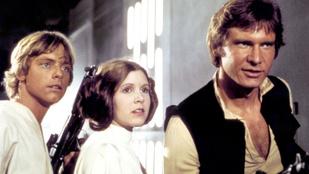 Az erős női mozihősök Leia hercegnő hagyatéka